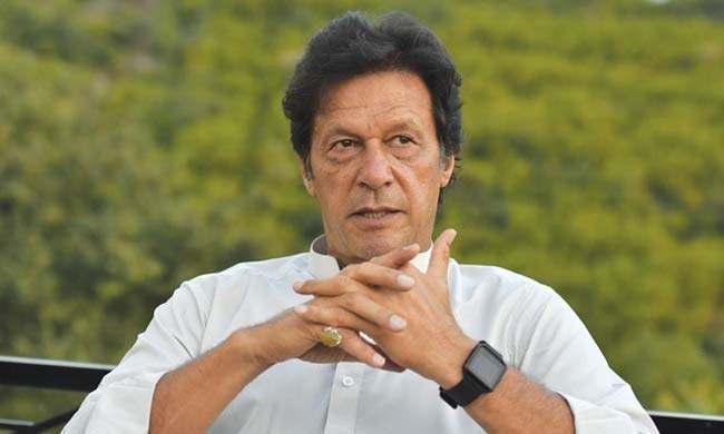 Pakistan PM's double speak