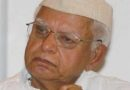 ND Tiwari develops health complications, reportedly moved to ICU