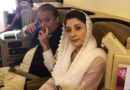 Back in Pakistan to face jail sentence, Nawaz Sharif and daughter Maryam shifted to Adiala jail