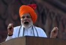 Kashmir problem can be solved by embracing people: PM Modi in Independence Day speech
