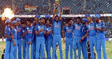 India confirm record 11th straight series win at home after beating South Africa by an inning and 137 runs
