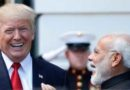 What PM Modi and Donald Trump wished each other on the phone