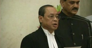 Sexual harassment allegations against CJI: SC seeks response from lawyer who claimed conspiracy