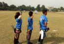JU organises Inter-Collegiate Archery (M&W) championship 2018-19