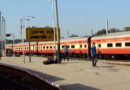 Jammu-Delhi Duronto Express passengers robbed at knifepoint
