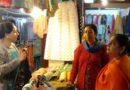 'Indian Silk Expo' attracts Jammuites with Pure Bhagalpuri Silk