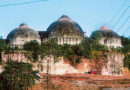 10-point timeline of the Ram Temple – Babri Masjid dispute