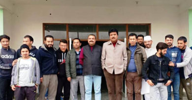 CEC inaugurates 20 KW Solar Power Plant at Boys Hostel Jammu