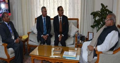 CGM SBI meets Governor