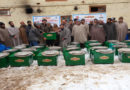 KVIC distributed 30 electric pottery machines among traditional potters