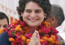 Modiji, his govt no longer respect RSS's views: Priyanka Gandhi