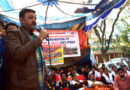 Team Jammu extends support to striking NHM employees