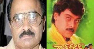 Telugu film-maker Vijaya Bapineedu passes away