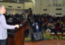 Jammu University Marching Towards Excellence-Prof Dhar