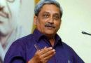 Manohar Parrikar is no more