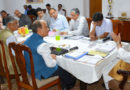 Governor chairs 85th University Council meeting of University of Jammu