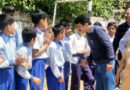 Inter school tournament for boys begins at Udhampur