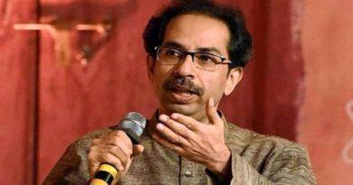 BJP deriving 'sadistic pleasure' out of Maha logjam: Sena