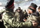 Lt. Gen Ranbir Singh visits forward areas in eastern Ladakh