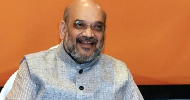 Amit  Shah  lists priorities on J&K , rest is for the state to do