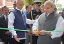 Governor visits DPS Srinagar, Inaugurates Learning Resource Centre