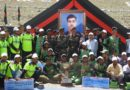 Army conducts LOC Cricket Tournament