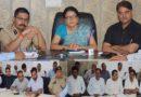 DC Jammu finalises Eid-ul-Azha arrangements