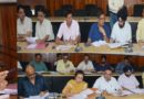 DC Jammu reviews progress on languishing projects