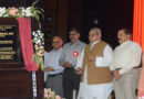 Governor lays Foundation of 100 bedded State Cancer Institute for Jammu GMC