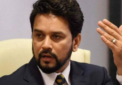 J&K to witness development after Centre's Article 370 move: Anurag Thakur