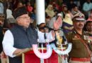 Governor pays rich tributes to martyrs on Police Commemoration Day