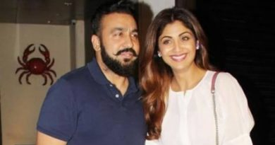 Shilpa Shetty Kundra, Raj Kundra welcome baby girl