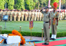 BSF observes Police Commemoration Day