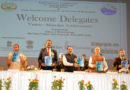 Dr. Jitendra Singh Addresses in the International Conference at SMVDU