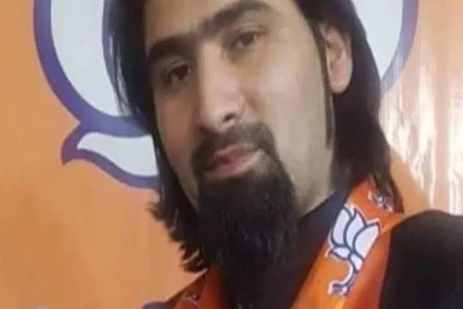 BJP leader's killing, manifestation of Pakistan 's frustration