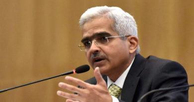 RBI reviewing monetary policy framework: Governor