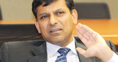 Here is what Raghuram Rajan thinks RBI can do to soften coronavirus impact on Indian economy