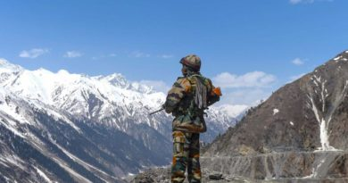 Ladakh situation: India will defend its sovereignty at all costs