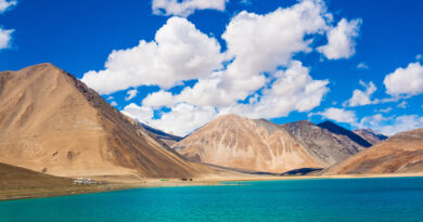 Ladakh marching ahead despite odds